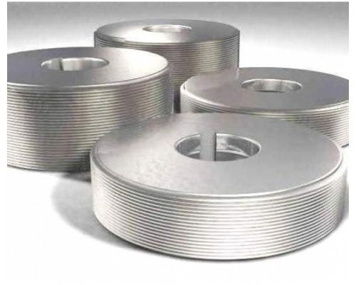 Ролики резьбонакатные М 12х1.5 D=134.978 комплект (2шт)